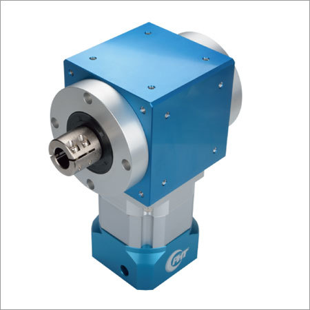 RAM-D Series Right Angle Gearboxes