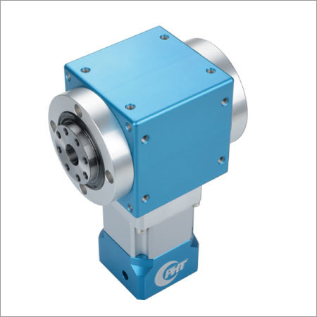 RAM-F Series Right Angle Gearboxes