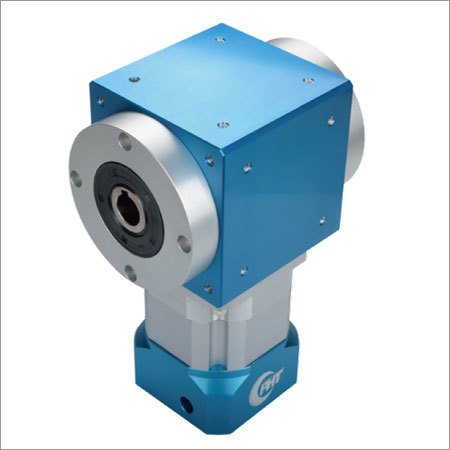 RAM-H Series Right Angle Gearboxes