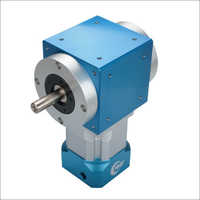RAM-S Series Right Angle Gearboxes