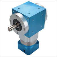 RAH-2S Series Right Angle Gearboxes