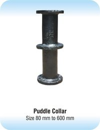 Cast Iron Puddle Collar
