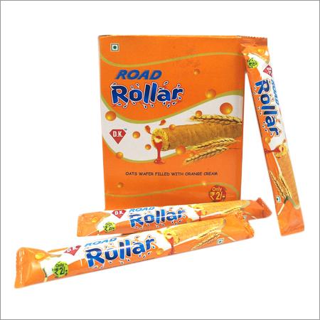 Road Roller Wafer
