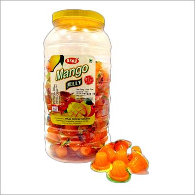 Mango Jelly