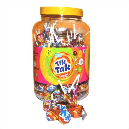 Tik Tak Candy