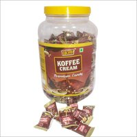 Coffe Cream Premium Candy