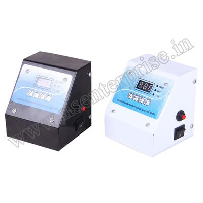Hot Press Temperature Meter