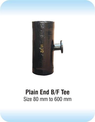 Plain End Tee