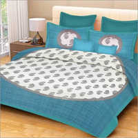 double bed sheet combo
