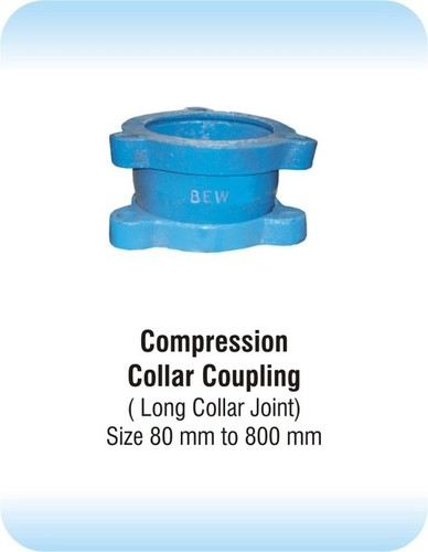 Compression Collar Coupling