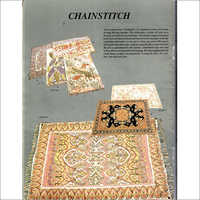 Chainstitch Carpets