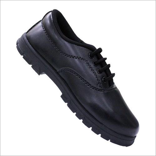 Lace Up School Shoes