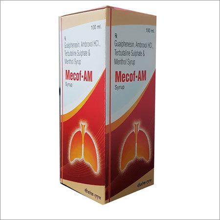 Mecof AM Syrup