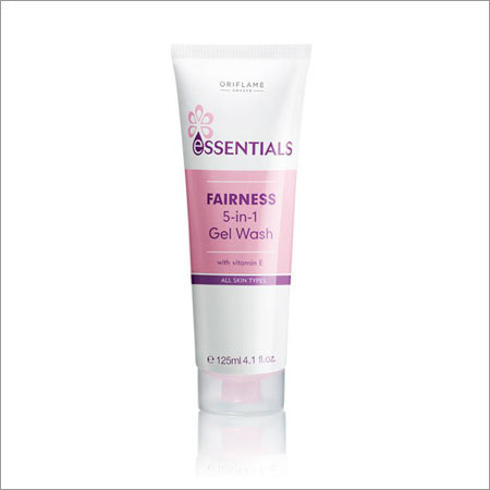 Fairness Gel Face Wash