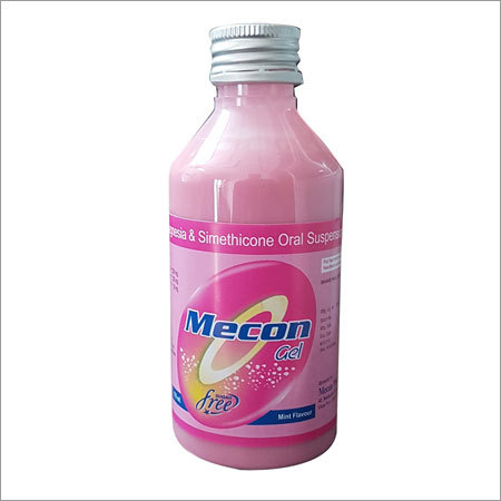 Mecon Gel Oral Suspension