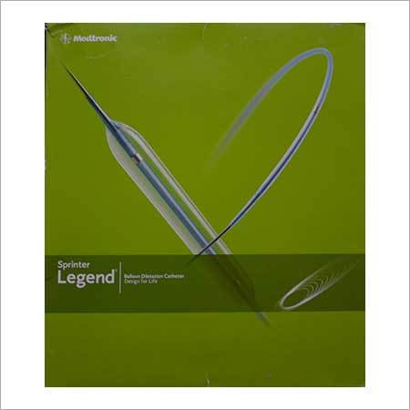 PTCA Balloon Catheter