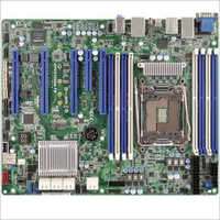 Single Socket Server Main Board