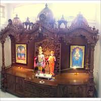 Swaminarayan Wooden Mandir