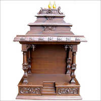 South Wooden Mandir