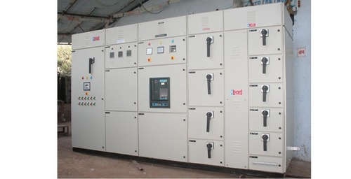 APFC Control pannel