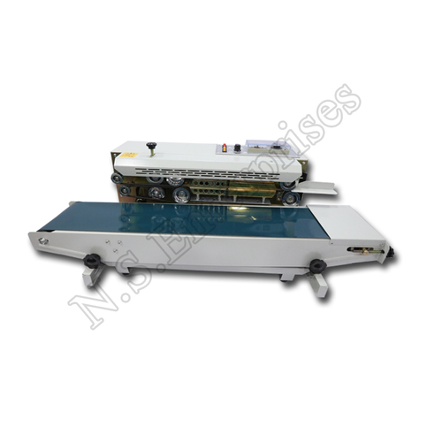 DBF-900 Automatic Sealing Machine