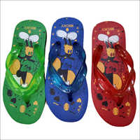 Kids Rubber Flip Flop