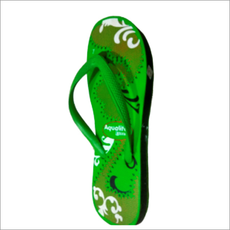 4f6995367c64b Ladies Rubber Flip Flop - STAK EXPORTS LLP