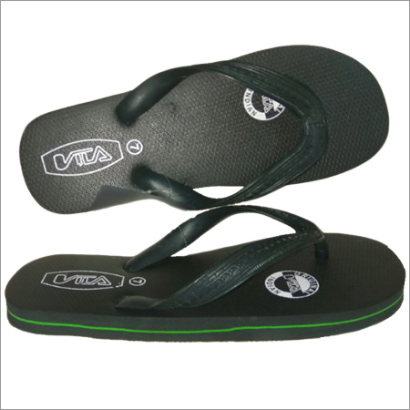 Size 2 x 9 Mens Vita Flip Flops
