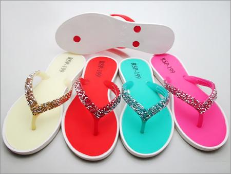 Ladies Trendy Slipper