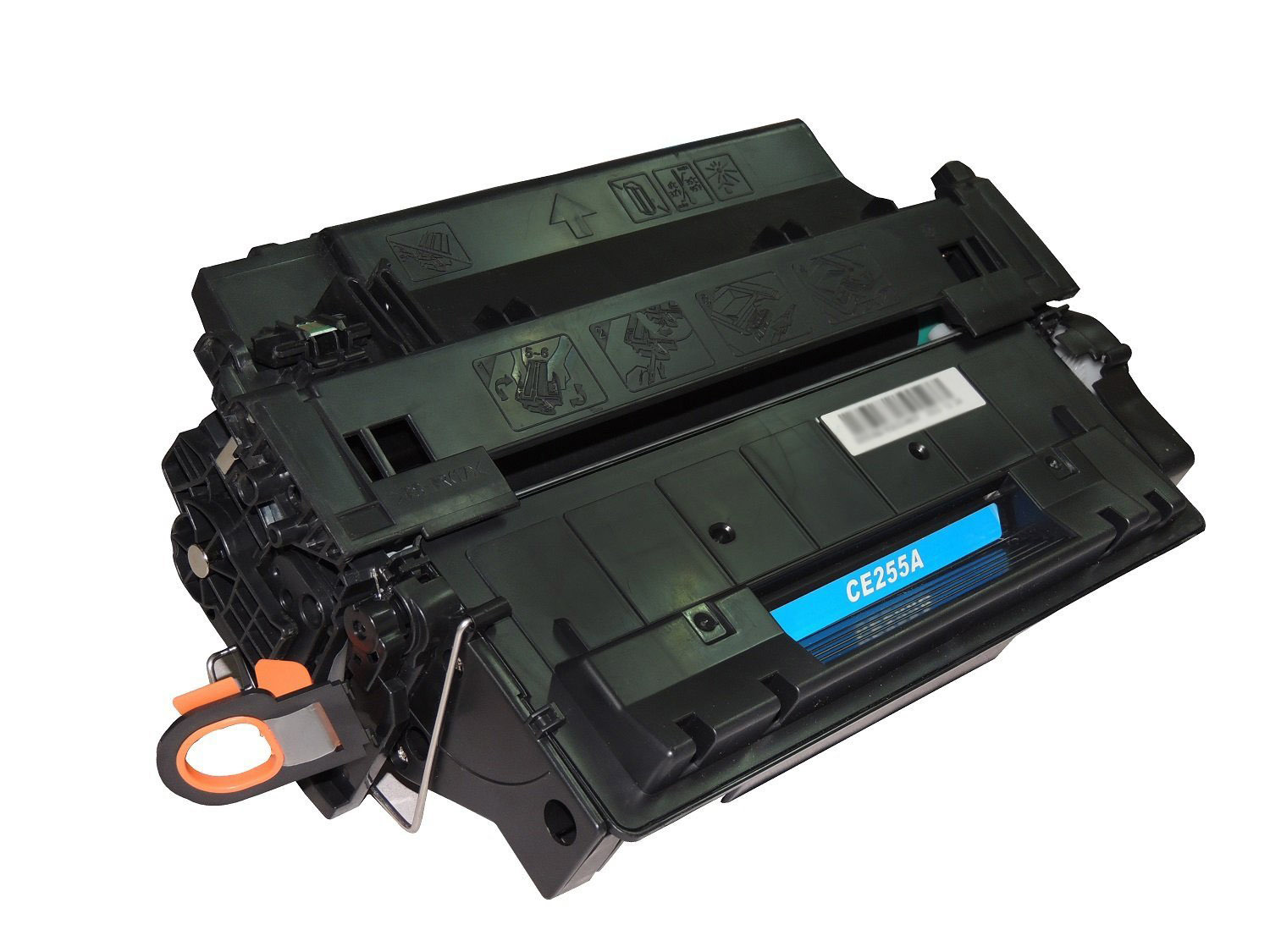 CE255A Compatible Toner for HP (55A)