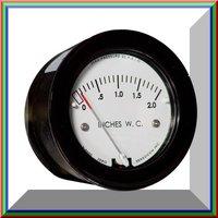 Sensocon USA Miniature Low Cost Differential Pressure Gauge Series S-5000-3KPA