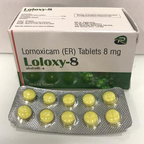 TAB. LOLOXY-8