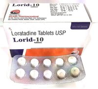TAB. LORID-10