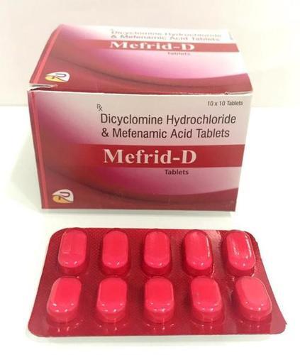 TAB. MEFRID-D