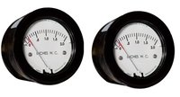 Sensocon USA Miniature Low Cost Differential Pressure Gauge Series S-5000-500PA