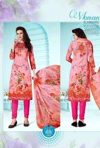 RAJIA SULTAN 5 STAR Woman Salwar Kameez