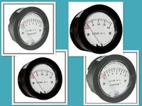 Miniature Low-Cost Differential Pressure Gauge Series Sz- 5000