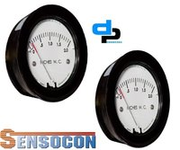 Sensocon USA Miniature Low Cost Differential Pressure Gauge Series Sz-5001