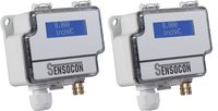 Sensocon USA Series  DPT1-R8 - Range -0.1 - 0.1 in WC