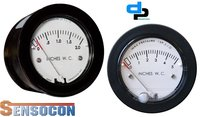Sensocon USA Miniature Low Cost Differential Pressure Gauge Series Sz-5002