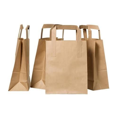 Kraft Paper Rolls & Bags