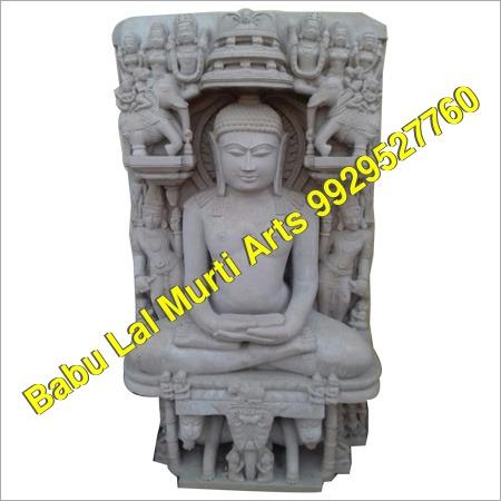 Parsvnath Jain Statue