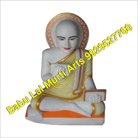 God Shwetambar Statue