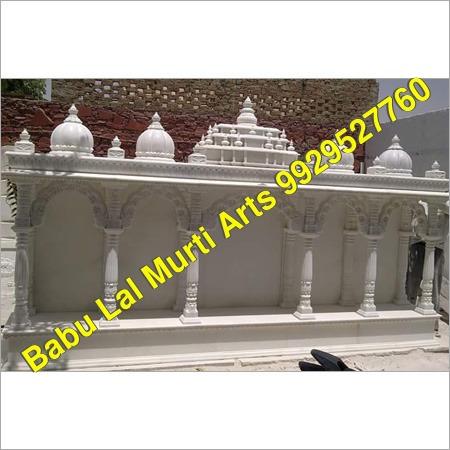 Marble Jain Mandir