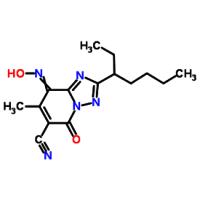 (1,2,4)Triazolo(1,5-a)pyridine-6-c