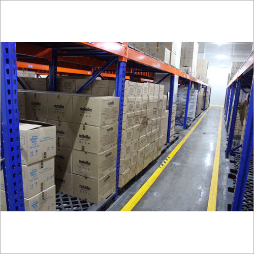 Custom Warehousing Services