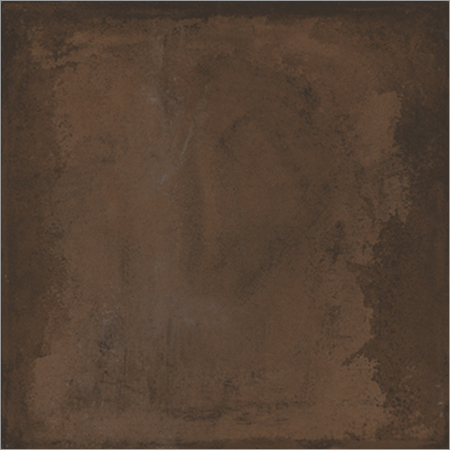 Cemento Choco Glazed Vitrified Tiles