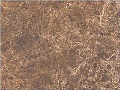 Emperador Brown Glazed Vitrified Tiles
