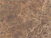 Emperador Brown Glazed Vitrified Tiles