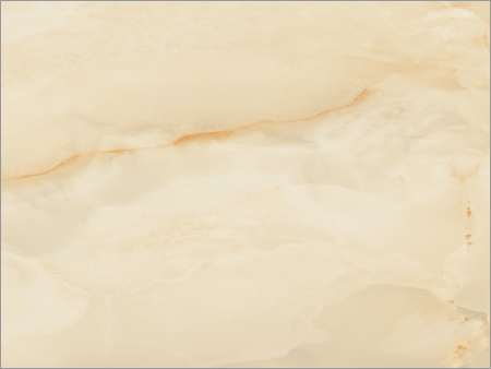 Onix Beige Polished Glazed Vitrified Tiles
